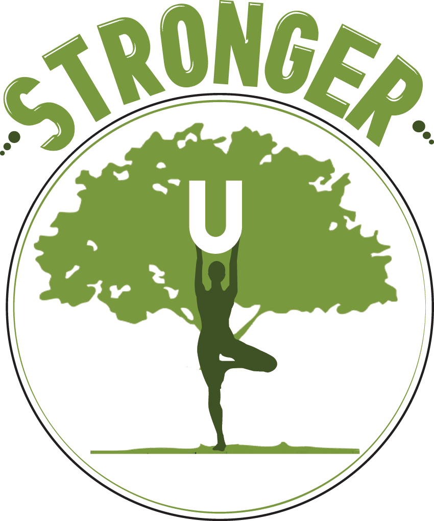 Stronger U